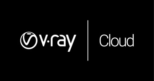 V-Ray Cloud Credits - TRIAL