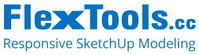 FlexTools for SketchUp